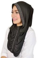 Jilbab Java Seven OKI 012
