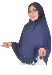 Jilbab Java Seven RIK 009