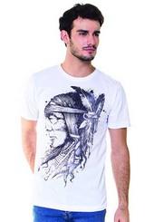 Kaos T Shirt Pria Java Seven JUC 409