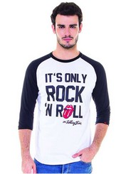 Kaos T Shirt Pria Java Seven JUC 412