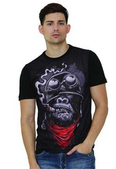 Kaos T Shirt Pria Java Seven JUC 415