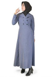 Long Dress Java Seven RNR 001