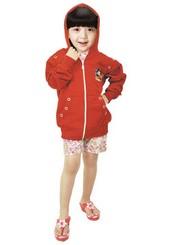 Pakaian Anak Perempuan Java Seven SKR 169