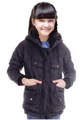 Pakaian Anak Perempuan Java Seven SKR 804