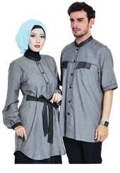 Pakaian Pasangan Java Seven ALY 317