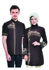 Pakaian Pasangan Java Seven ALY 321
