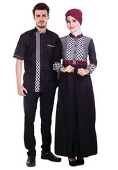 Pakaian Pasangan Java Seven ALY 341