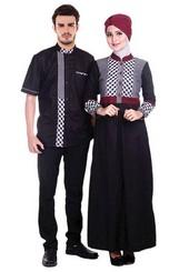 Pakaian Pasangan Java Seven ALY 342