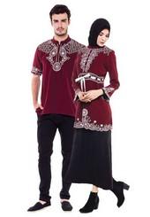 Pakaian Pasangan Java Seven JSR 242