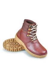 Sepatu Adventure Pria Java Seven BJB 038