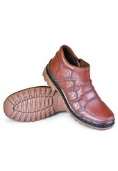 Sepatu Adventure Pria Java Seven HJD 827