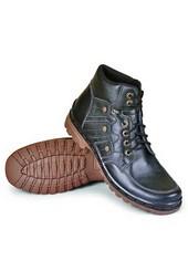 Sepatu Adventure Pria Java Seven HJD 828