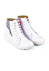 Sepatu Boots Wanita Java Seven BRI 120