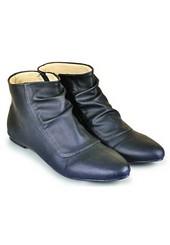 Sepatu Boots Wanita Java Seven SNT 010