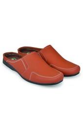 Sepatu Bustong Pria Java Seven ASY 702