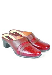 Sepatu Bustong Wanita Java Seven BJI 669