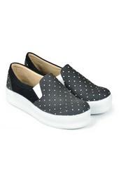 Sepatu Casual Wanita Java Seven BRI 110