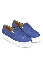 Sepatu Casual Wanita Java Seven DON 003