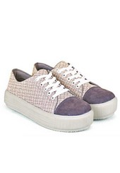 Sepatu Casual Wanita Java Seven IDR 004