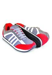 Sepatu Olahraga Pria Java Seven AYI 104