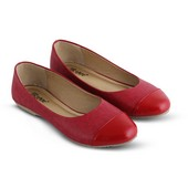 Flat Shoes JK Collection JRN 3501