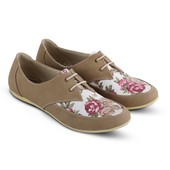 Flat Shoes JK Collection JEG 1316