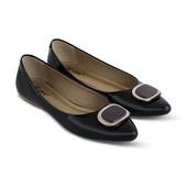 Flat Shoes JRN 3503
