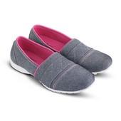 Flat Shoes JSD 3701