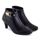 Sepatu Boots Wanita JAK 5306