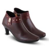 Sepatu Boots Wanita JAK 5308