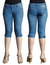 Celana Pendek Wanita Raindoz RNU 012