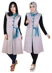 Dress Raindoz RKO 025
