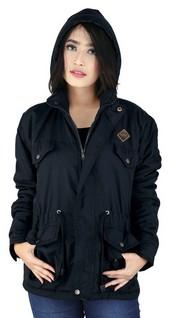 Jaket Wanita RIK 002
