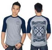 Kaos Tshirt Pria RPS 670