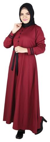Long Dress RWH 016