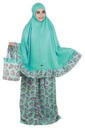 Mukenah RYZ 001