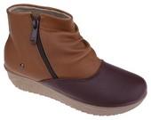 Sepatu Boots Wanita RJM 519