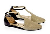 Flat shoes SP 515.32