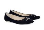 Flat shoes SP 568.03