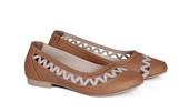 Flat shoes SP 567.03