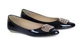 Flat shoes SP 568.01