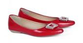Flat shoes SP 568.04