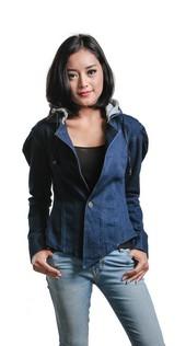 Jaket Wanita SP 123.03