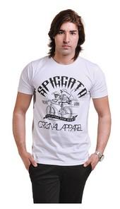 Kaos T shirt Pria SP 107.03