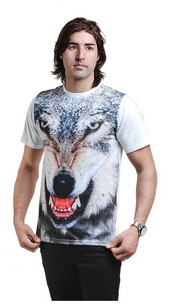 Kaos T shirt Pria SP 127.10
