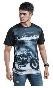 Kaos T shirt Pria SP 127.12