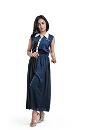 Long Dress Spiccato SP 110.33