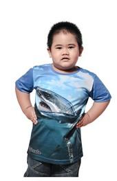 Pakaian Anak Laki SP 127.42
