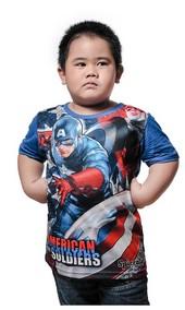 Pakaian Anak Laki SP 127.43