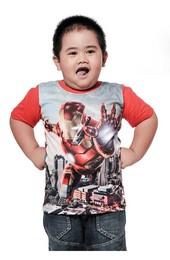 Pakaian Anak Laki SP 127.48